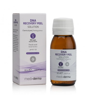 DNA RECOVERY PEEL SOLUTION 60 ml