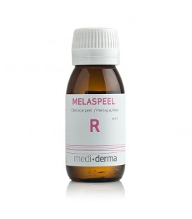 MELASPEEL R 60 ml - pH 2.5