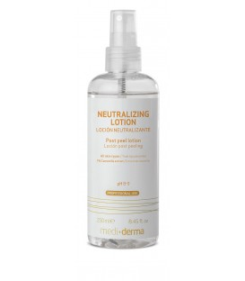 LOCIÓN NEUTRALIZANTE  250 ML - PH 8.5