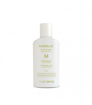 MANDELAC GEL EXFOLIANTE 100ML