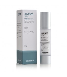 JUVESES TEENS CREMA GEL 50 ML