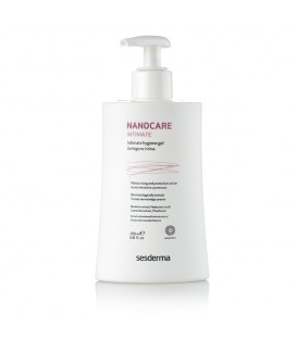 NANOCARE INTIMATE GEL HIGINE ÍNTIMA 200ML