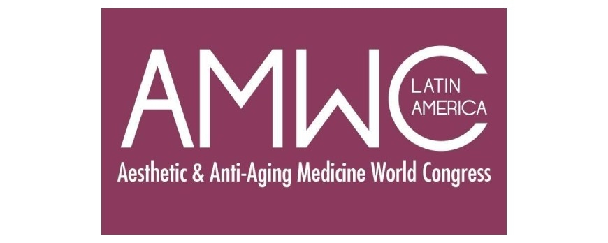 AMWC Aesthetic & Anti-aging Medicine World Congress - Latin America